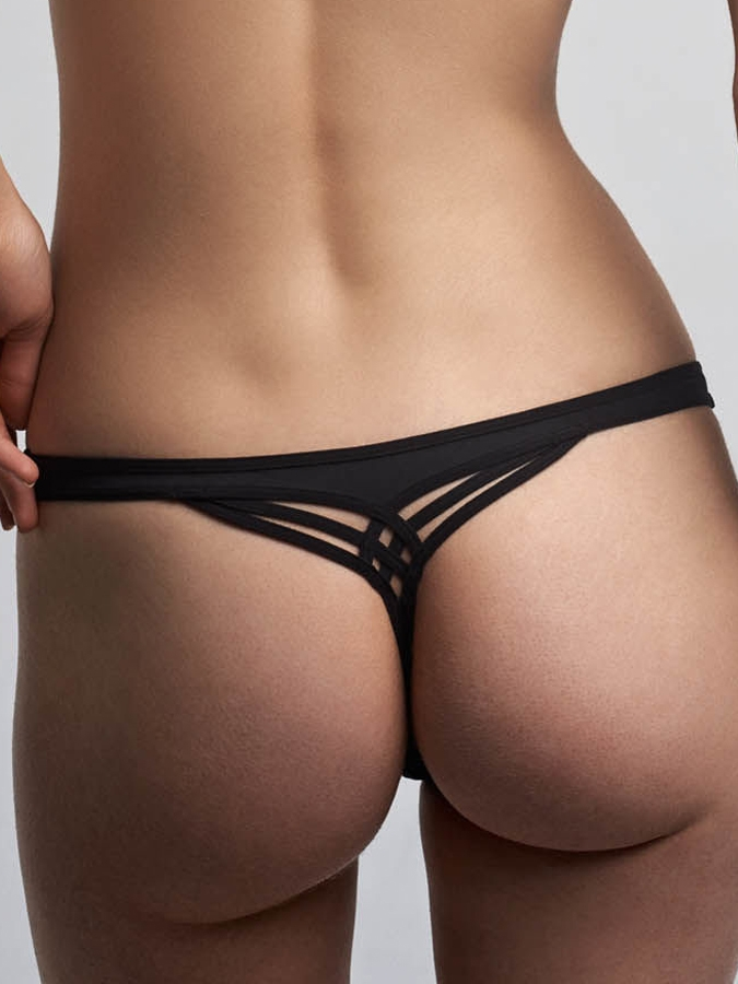 Thong and G String