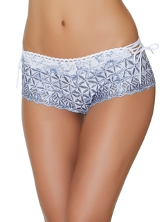Bahia Cotton St Tropez Shorty