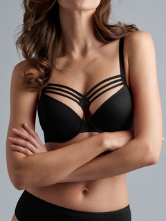 Dame de Paris D to G Plunge Bra