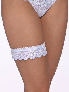 Annabelle Bridal Collection Leg Garter