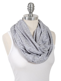 Jersey Lexington Bebe Nursing Scarf