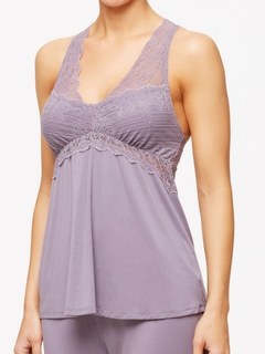 City Lights Lace Bust Cami