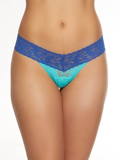 Colorplay Low Rise Thong