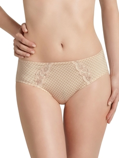 Josephine Collection High Waist Brief