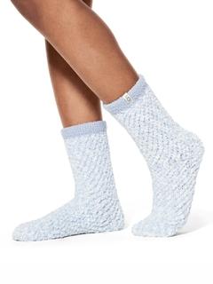 Cozy Chenille Socks