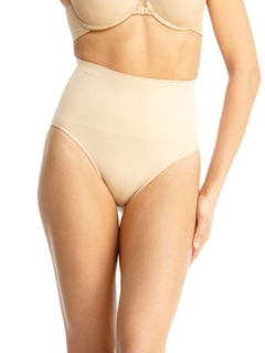 Slim Me Plus High Waist Brief