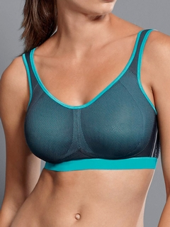 Air Control Lightweight Sports Bra