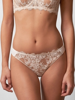 Entice Lace Thong