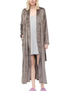 Marlow Fleece Robe