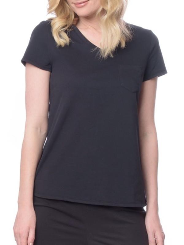 Alexia Short Sleeve Top