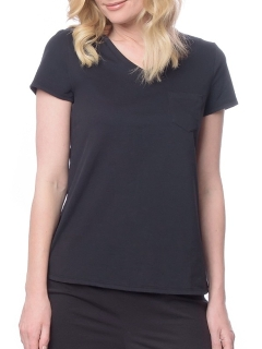 Alexia Short Sleeve Top