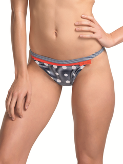 Hello Sailor Tabside Bikini Bottom