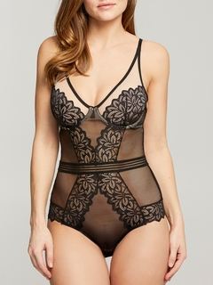 Midnight Romance Bodysuit