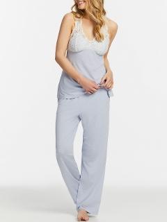 Lace Cami Pajama Set