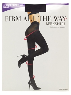 Firm All The Way Bottoms Up Tights 60 Denier