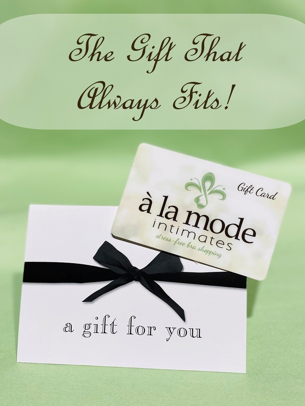 In Store Gift Card $25