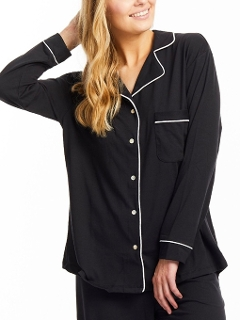 Donna Long Sleeve Top