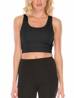 Bra:30 Sporty Crop Top Bralette