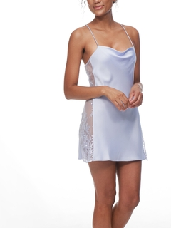 Darling Lace Side Chemise