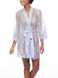 Darling Lace Cover Up