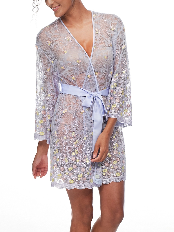 Festival Lace Cover Up