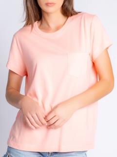 Cotton Modal Short Sleeve Tee