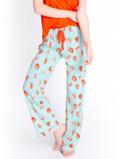 Playful Prints Modal Jersey Pant