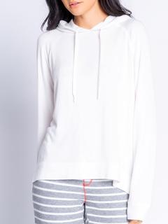 Cozy Basics Hoodie Sweatshirt