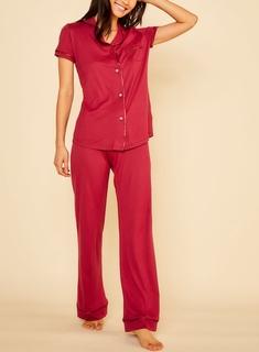 Bella Short Sleeve PJ Set