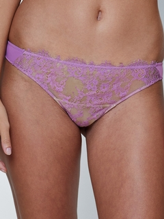 Entice Lace Thong LIMITED EDITION