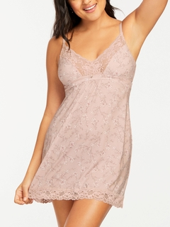 Bust Support Chemise
